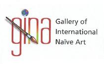 גלריה ג'ינא לאמנות נאיבית בינלאומית