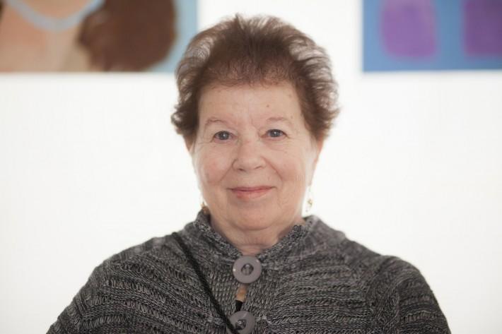 """זוקי קריסטל ז""""ל (1936-2013)"""