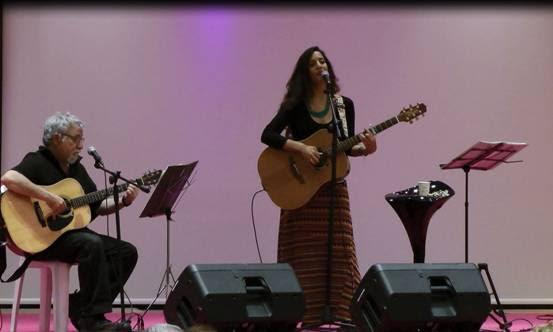ציוניוני הדרך – ערב מחווה לזמרת אסתר עופרים במוזיאון אילנה גור